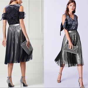 Dresses & Skirts - Pleated Tulle Skirt
